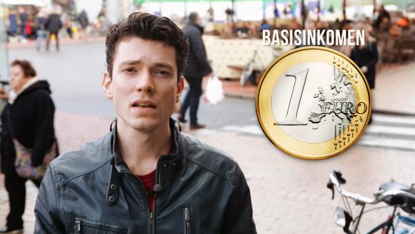 Basisinkomen - Videoclip & Verkiezingen