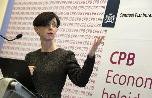 Basisinkomen en de botte bijl van het CPB