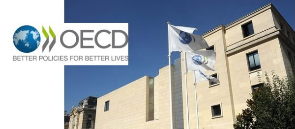 OECD creëert verwarring over Basisinkomen