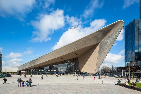 Basisinkomen: Rotterdam zet door!