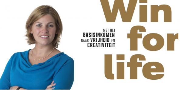 Win for Life: plan voor geleidelijke en onderbouwde invoering van basisinkomen