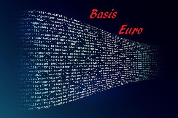 De Basiseuro, een mogelijkheid voor een Basisinkomen of een Basisbeurs?