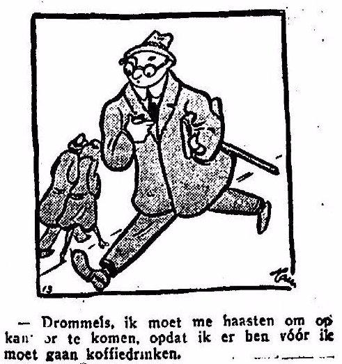 Basisinkomen: De grondslag eener nieuwe samenleving [1933]