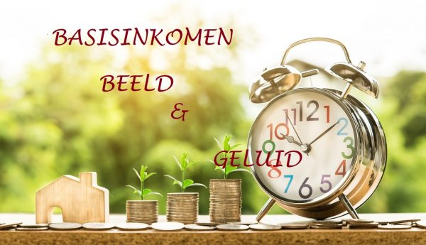 Basisinkomen in Beeld en Geluid