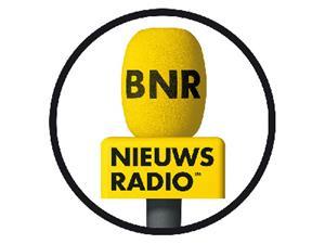 Discussie Basisinkomen en Robotisering op BNR nieuwsradio