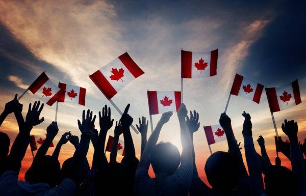 Canada geeft 4.000 mensen 3 jaar lang een basisinkomen