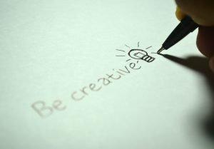 Creatieve geest