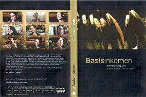 DVD Basisinkomen de film