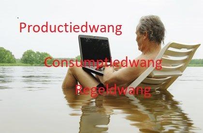 Productiedwang