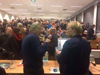 Korte berichten over Basisinkomen uit Noord-Nederland