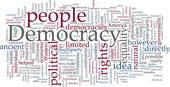 democratie van het volk