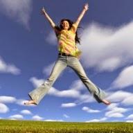 springende_vrouw