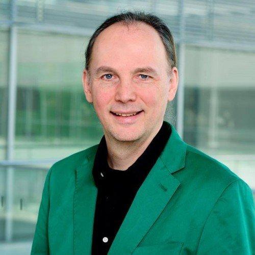Interview met Dr. Wolfgang Strengmann-Kuhn