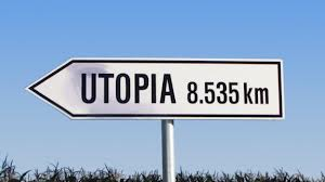Omgaan met Utopieën